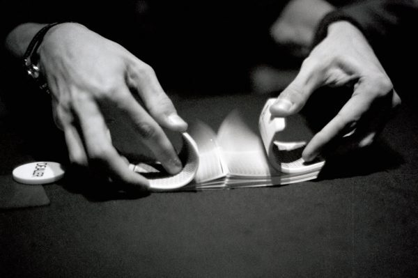 Popular Poker Movie Rounders came out in 1998