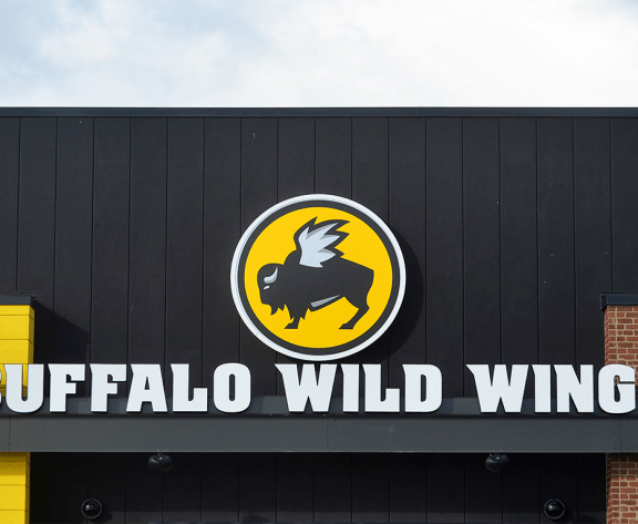 Buffalo Wild Wings Launches Sports Betting Promo
