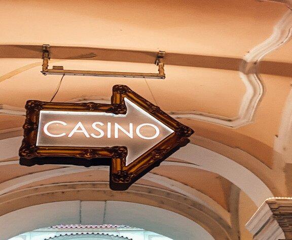 Maine Native American Tribes Seek Casinos
