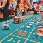 meja dadu kasino