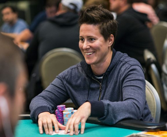 Top 10 Female Poker Players of All Time