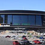 Stadion Allegiant Las Vegas Raiders