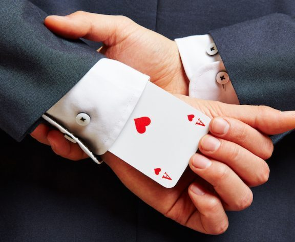 The Most Cunning & Clever Casino Scams, Ever