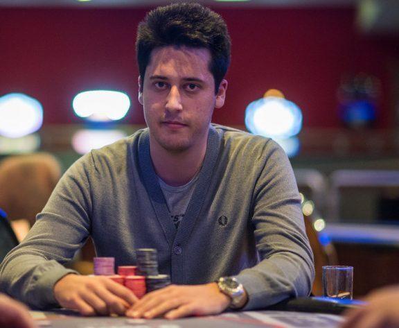 Adrian Mateos Wins GGPoker Super MILLION$ for $428,624