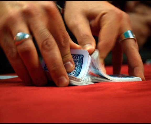 5 Non Hold?em Poker Games To Play