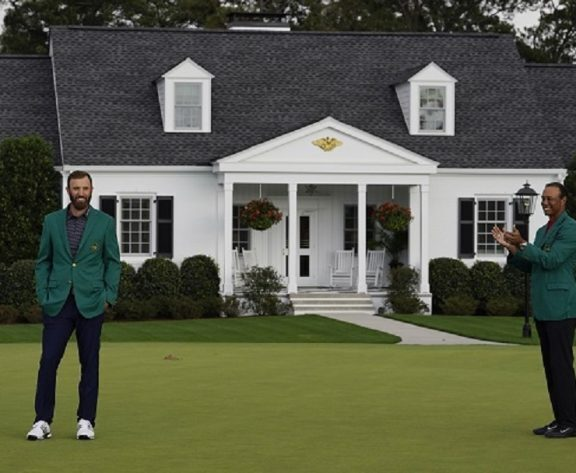 Masters Odds and Betting Preview – Johnson Aims For Repeat At Augusta