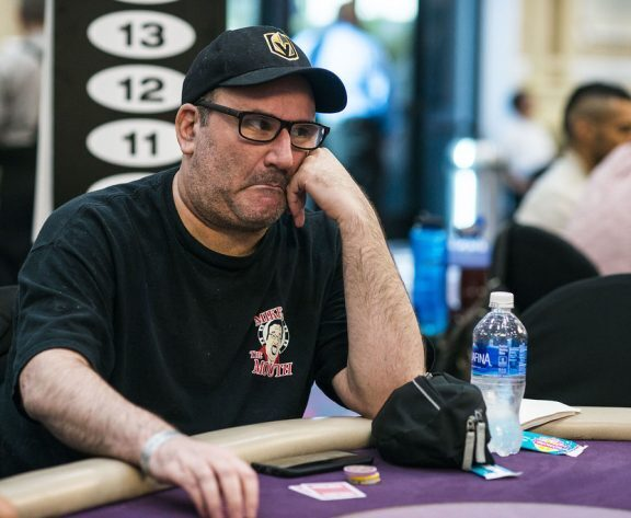 Around the Tables: The Chip Race Approaches Centenary & Mike Matusow Blows Up on Black Friday Anniversary