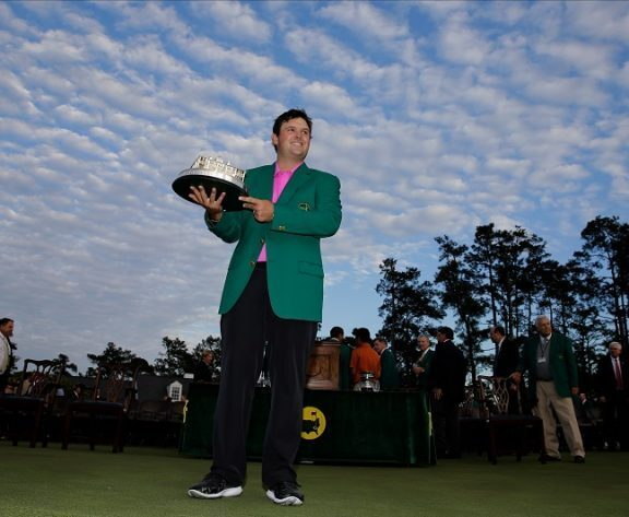 The Biggest Controversies Of Patrick Reed's Golf Career