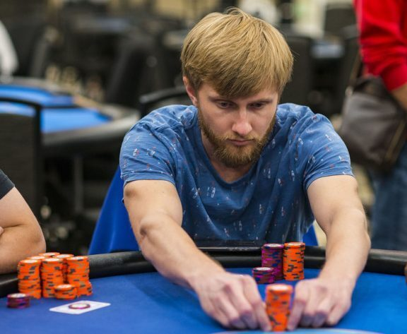 Pavel Veksler Wins the Irish Open Main on Partypoker for ?266,000