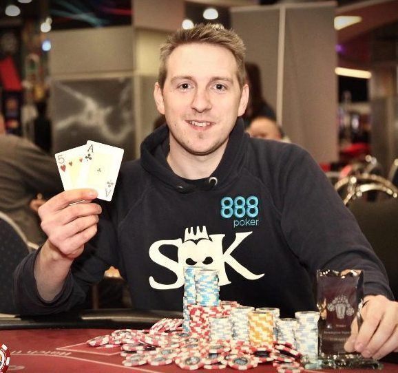 Super Stack winners pic