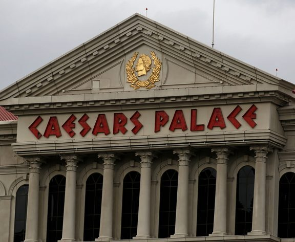 Court Green Lights Caesars? $4bn William Hill Purchase