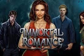 1. Immortal Romance