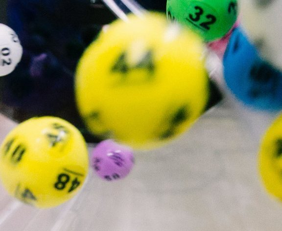 How To Choose Lottery Numbers