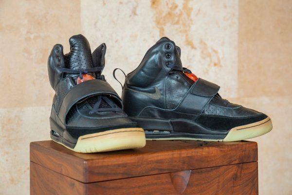 Kanye West Nike Yeezy 1 prototype sale