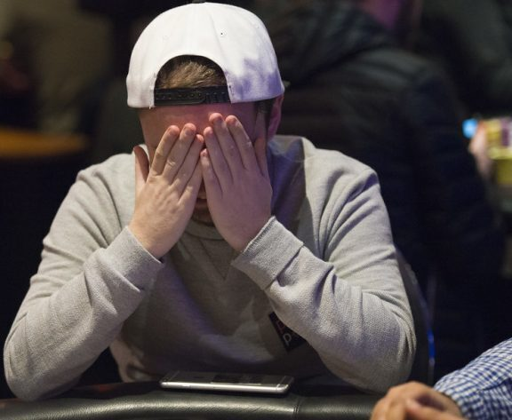 Around the Tables: Patrick Leonard Calls Himself Out, WSOP Announce Online Schedule