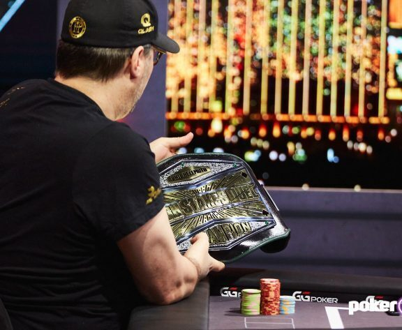 Hellmuth vs Negreanu High Stakes Duel II Match Preview