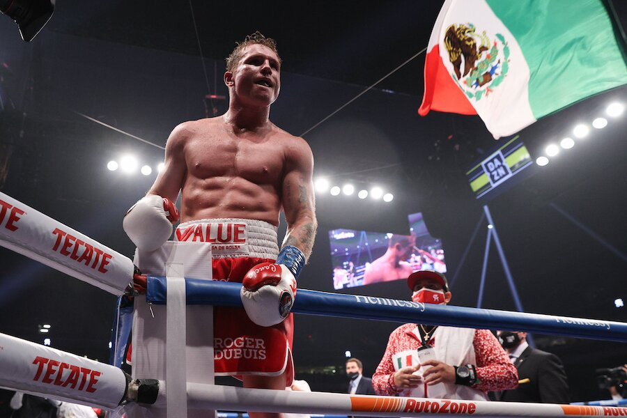 Canelo Alvarez vs Billy Joe Saunders: Betting Picks, Odds & Tips
