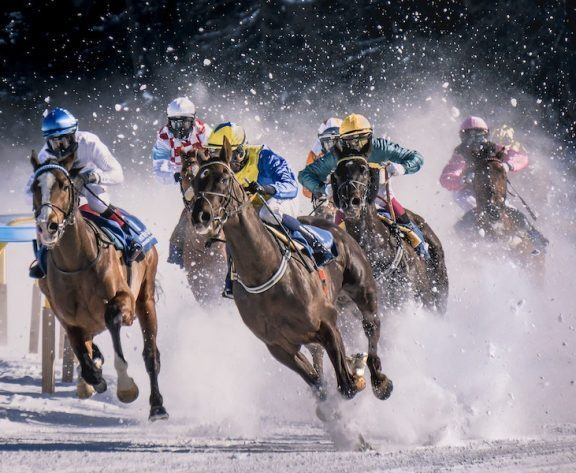 Top 10 Global Horse Racing Events (& Crazy Amounts They Bet)
